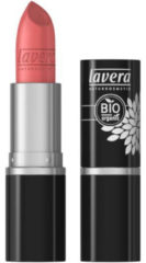 Lavera Lipstick colour intense coral flash 22 1 Stuks