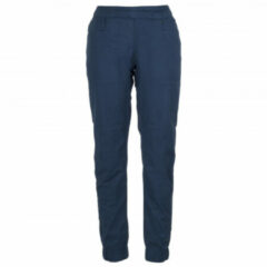 Black Diamond - Women's Notion SP Pants - Klimbroeken maat XL, blauw