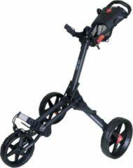 ACM Fastfold Zwart golf kar zwart