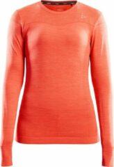 Craft Fuseknit Comfort Rn L/S Thermoshirt Dames - Maat XL