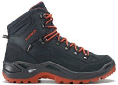 RENEGADE GTX® MID All Terrain Classic Schuhe Lowa navy/rost