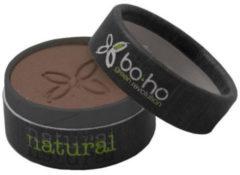 Bruine Boho, Oogschaduw cacao 105 mat-Natuurlijke Oogschaduw-oogschaduw