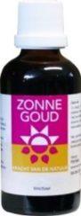 Zonnegoud Plantago simplex tinctuur 50 ml