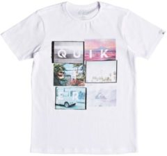 Quiksilver Local Motive T-Shirt Boys