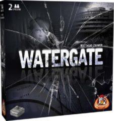 Zwarte White Goblin Games gezelschapspel Watergate (NL)