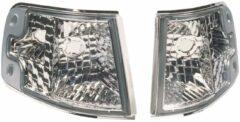Set Frontknipperlichten Honda CRX 1988-1990 - Kristal