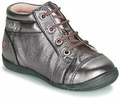 Paarse Laarzen GBB NICOLE