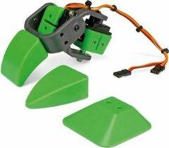 Velleman Allbot -Option Bein Mit 2 Servos Vr012 Robot Bouwpakket Module