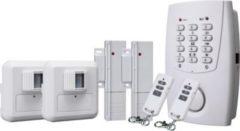Smartwares Drahtloses Alarmsystem HA32S