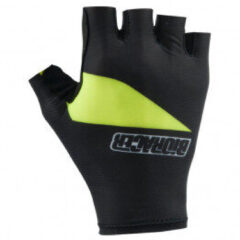 Bioracer - Glove One Summer Short Finger - Handschoenen maat XL, zwart