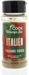 Cook Italiaanse kruiden 28 Gram