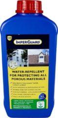 Guard Industrie Waterafstotende hydrofuge voor beschermen van gevels en daken tegen water – Imperguard – 1L