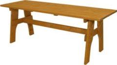 Gartenmoebel-einkauf Tisch FREITAL 70x200cm, Kiefer imprägniert
