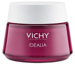 Vichy Idealia Smoothness And Glow Energizing Cream Dry Skin 50 ml