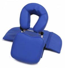 Schreibtisch-massagehalter 'desktop' Yogistar Blue