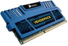 Corsair Microsystems Corsair Vengeance - Memory - 8 GB - Single Module CMZ8GX3M1A1600C10B