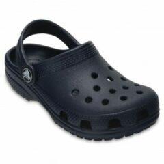Zwarte Crocs - Kid´s Classic Clog - Outdoor sandalen maat C10 zwart