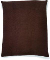 Bruine Sitting Bull Super Bag Strick