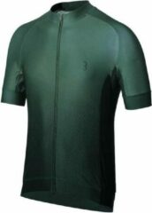 BBB Cycling RoadTech - Fietsshirt korte mouwen - Maat M - Heren - Olijf Groen