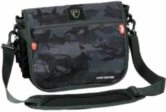 Fox Rage Camouflage Messenger Bag - Incl. 2 Boxes - Tas - Camouflage