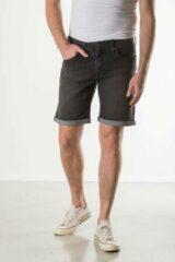 Zwarte Heren bermuda / heren short Heren Outdoorbroek Maat XXXL