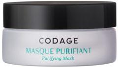 Codage Pflege Masken Masque Purifiant 50 ml
