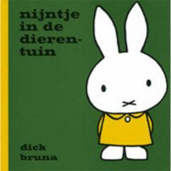 Nijntje in de dierentuin - Boek Dick Bruna (9073991838)
