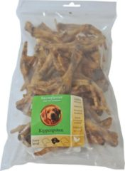 Gebr. De Boon Natuurlijke snack zak kippenpoten 500 gram
