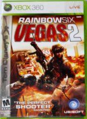 Ubisoft Tom Clancy's Rainbow Six Vegas 2 - Classics Edition
