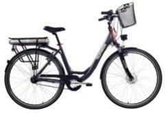 "Telefunken RC657 Multitalent Alu-E-Bike City 28"" 7-Gang Shimano Nexus"