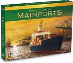 Mainports (Ports of Europe serie) - The Game Master - strategisch bordspel