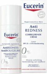 Eucerin Hypersensitive corrigerende creme lichte textuur 50ml