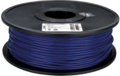 Velleman ABS175U1 Filament ABS kunststof 1.75 mm Blauw 1 kg