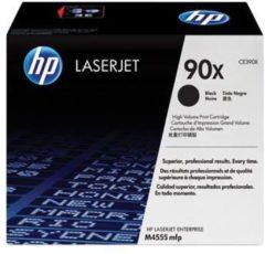 Sonstiges Hewlett-Packard Toner 90X LaserJet Druckkassette schwarz (CE390X)
