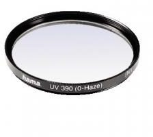 Hama UV-filter 390 (O-Haze), 43,0 mm, HTMC multi-coating