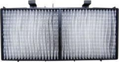 Zwarte Hitachi MU06641 Luchtfilter