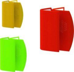 Pure Jongo S3 Frontabdeckung in 5 verschieden Farben verfügbar Farbe: burnt orange