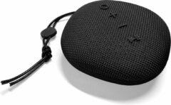 Omega Platinet Waterdichte Bluetooth Speaker- IPX5 - Zwart [44478]