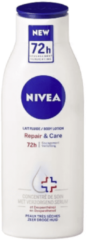 Nivea Body SOS herstellende body lotion 400 Milliliter