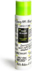 Kcprofessional Four Reasons - Deep Cleanse Shampoo 300ML