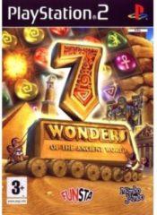 Funsta 7 Wonders Of The Ancient World