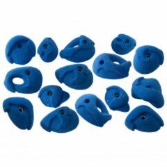 Metolius - Modular 15 Pack Blue Ribbon - Klimgrepen maat 15 Holds blauw