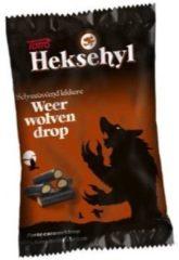 Creme witte Snoepgoed Heksehyl weerwolvendrop 1 kilo