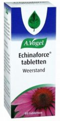 A.Vogel Echinaforce Weerstand Tabletten 80st
