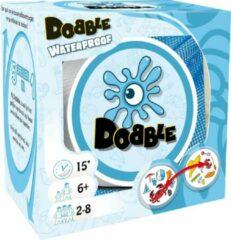 Zygomatic Dobble Waterproof - Kaartspel