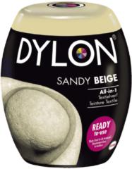 Dylon Wasmachine Textielverf Pods - Sandy Beige 350g