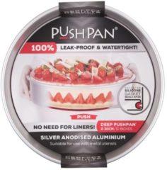 Wham Cook Wham PushPan Springvorm - Aluminium - Rond - Diep - 30 cm
