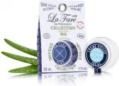 La Fare 1789 Ideal Face Cream|Alle Huidtypes - Bescherming & Voeding 30ml