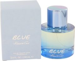 Kenneth Cole Blue By Kenneth Cole Edt Spray 100 ml - Fragrances For Men