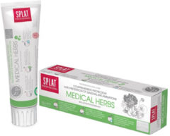 Splat Tandpasta Professional Medical Herbes - 100ml.